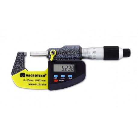 PRECISION DIGITAL MICROMETER IP-65