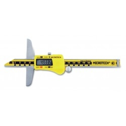 Digital depth caliper IP54