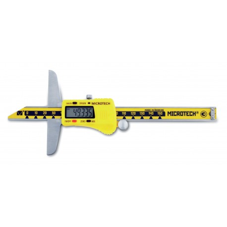 DIGITAL DEPTH CALIPER 5 MICRONS
