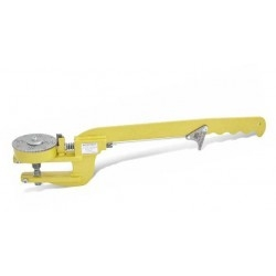 HOT SHEET METAL MICROMETER