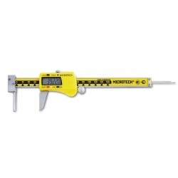 TUBE digital caliper IP54