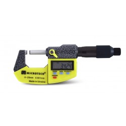 PRECISION DIGITAL micrometer