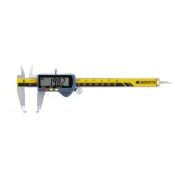 Big screen digital caliper IP54