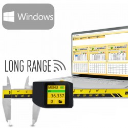 MICROTECH DATA Software for Windows PC