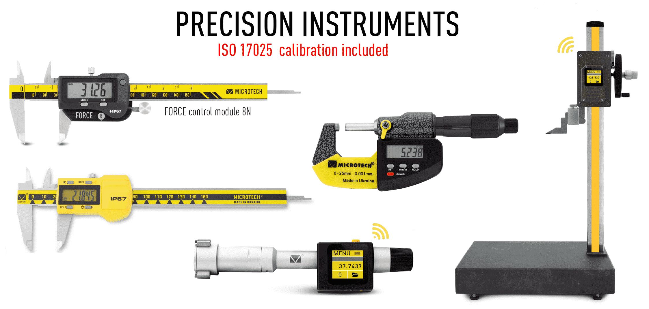 Instrumentos de la industria 4.0